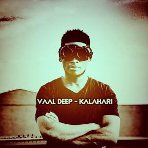 Vaal Deep - Kalahari (Dark Mix)