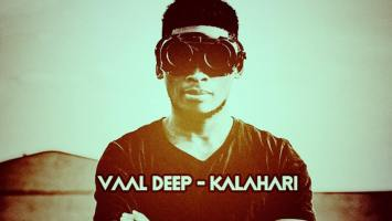Vaal Deep - Kalahari (Dark Mix)