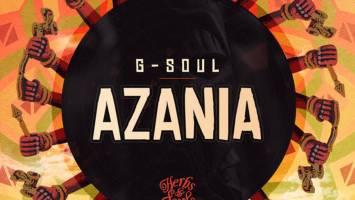 G-Soul - Azania (Original Mix)