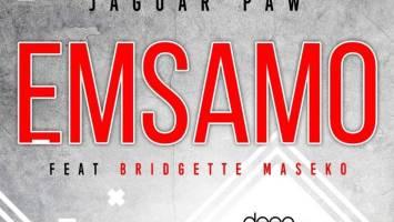 Jaguar Paw & Bridgette Maseko - Emsamo (Original Mix)