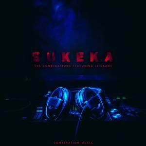 The CombiNations feat. LetiKane - Bukeka (Afro-Soul Mix)