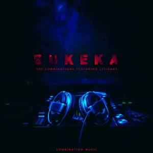 The CombiNations, LetiKane - Bukeka (Freaky Synth Dub)