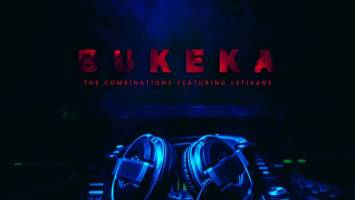 The CombiNations feat. LetiKane - Bukeka (Afro-Soul Mix)
