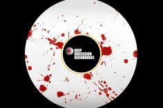 AquaTech - Blood Prints EP