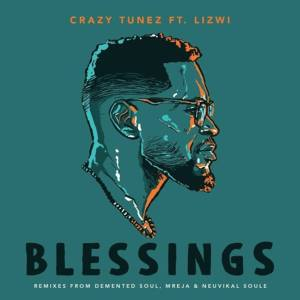 Crazy Tunez feat. Lizwi - Blessings (Demented Soul Imp5 Afro Mix)