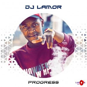 DJ Lamor - Enemy Of Progress (Original Mix)