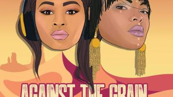 DJ Zinhle & Bonj - Against The Grain