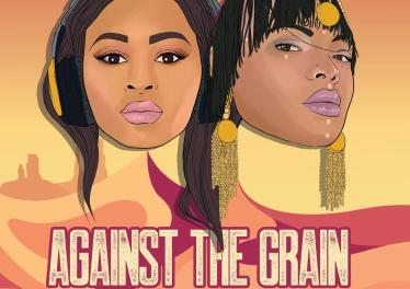 DJ Zinhle & Bonj - Against The Grain