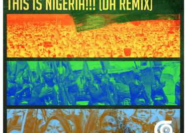 Funky Blackman - This Is Nigeria (Make Nigeria Great Again)