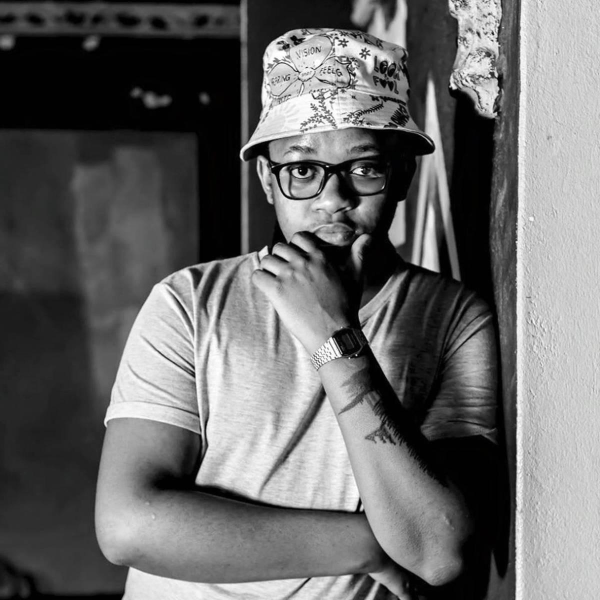 Gaba Cannal feat. Dladla Mshunqisi - AmaGama (Main Mix)