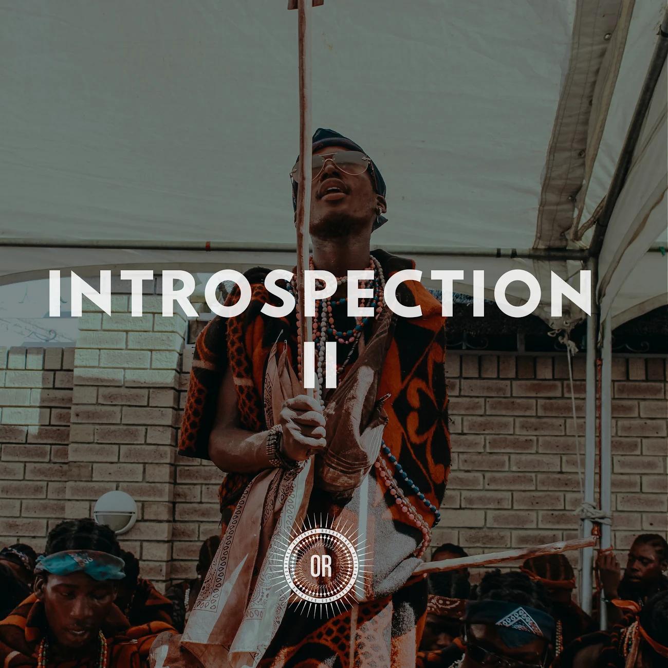 Gray Introspection (Part 2)