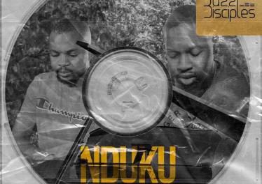 JazziDisciples Ft. Nastro - Nduku