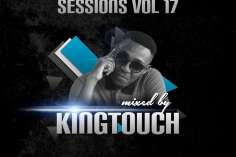 KingTouch - MWA Music Co Sessions Vol.17 Guest Mix