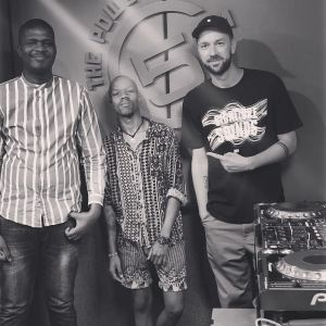Kususa - 5FM Selective Styles With Kid Fonque Vol.125