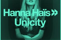 Hanna Haïs - Unicity (Trippy Mix), progressive house music, deep house, new afro house music, afrohouse songs, latest house music download mp3