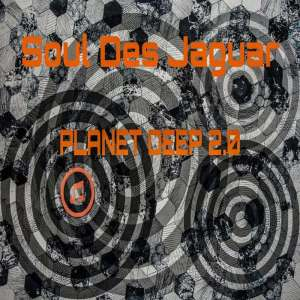 Soul Des Jaguar - Laughter Song (Original Mix)