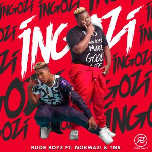 RudeBoyz - Ingozi (ft. Nokwazi & TNS), new gqom music, gqom songs, gqom 2019, fakaza gqom music, south african best gqom tracks, gqom mp3 download