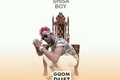 Shisaboy - Ay'zolala (feat. Trademark & Naija Brown)