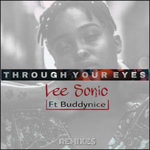 Lee Sonic & Buddynice - Through Your Eyes (Remixes Part2), deep house, deeptech, house music download, latest house music, deep house tracks, house music download, afro house music, new house music south africa, afro deep house