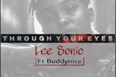 Lee Sonic feat. Buddynice - Through Your Eyes (De'KeaY AQ Dub Mix), deep house, deeptech, house music download