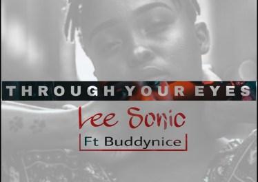 Buddynice & Lee Sonic - Through Your Eyes (Phats De Juvenile Views), deep house, deeptech, house music download, latest house music, deep house tracks, house music download, afro house music, new house music south africa, afro deep house