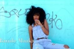 Villager SA feat. Krusher - Banale Maaka