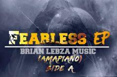 Brian'lebza - The Black Pearl (Original Mix)