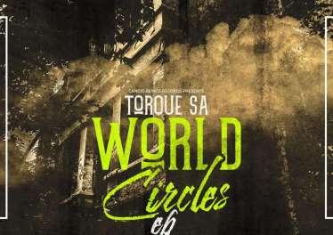 Torque (SA) - Dark (Dub Technical Mix)