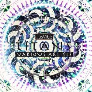 Tony Soul, 4Matiq & Blade Deep - Lets Go (Spirit Of The Lotus Dub)