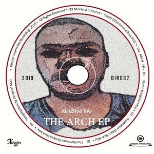 Xclusive kAi - The Hammock (Broken Pitch Mix)