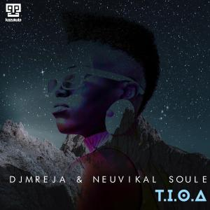 DJMreja & Neuvikal Soule - Afrika's Celebration (Afro Tech Dub), afrotech, new afro house music, new south african house music, download latest afro house, afrohouse songs mp3
