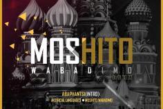 Mlawra - Moshito Wabadimo EP