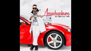 Dj Tira feat. TNS - Amachankura (Official Music Video) Afro House King Afro House, Gqom, Deep House, Soulful