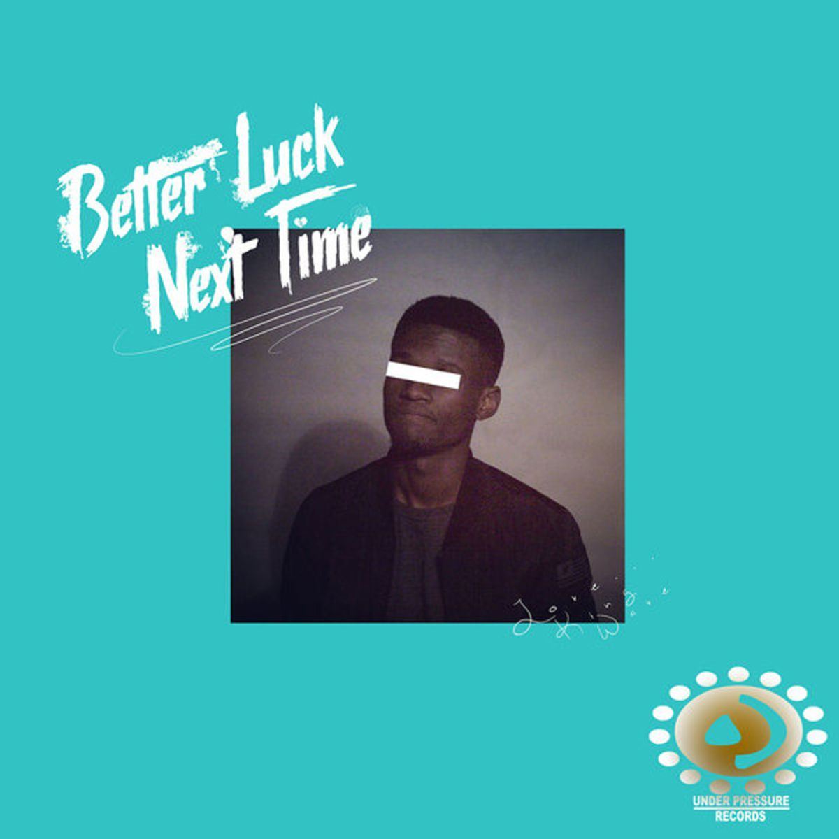 King Wave - Better Luck Next Time EP