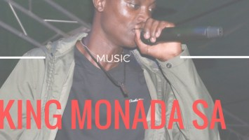 King Monada - Ke lle Pateni (feat. CK The DJ)