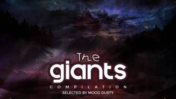 VA - The Giants Compilation Vol.1 (Selected By Mood Dusty)
