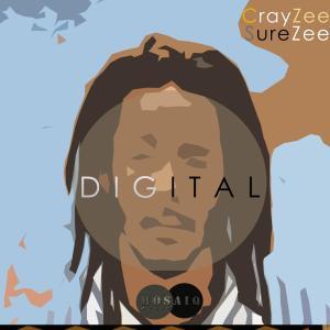 CrayZee SureZee - Digital EP, datafilehost house music, mzansi house music downloads, south african deep house, latest south african house, new sa house music
