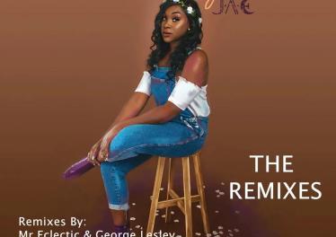 J.A.E - Love Me Right (Mr Eclectic & George Lesley Deep Soul Remix)