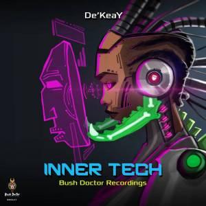 De'KeaY - Bassline Method (Original Mix), deep house, deep house sounds, tech house, deeptech, deephouse 2019, south african deep house music