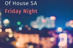 Future Kings of House SA - Binary Memory