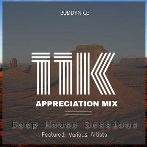 Buddynice - 11K Appreciation Mix (Deep House Sessions)
