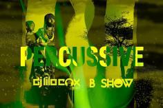 DJ Lilocox & B Show - Percussive (Original Mix)