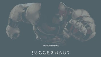 Demented Soul & Tman - Juggernaut EP, latest house music, deep house tracks, house music download, club music, afro house music, new house music south africa, afro deep house, tribal house music, best house music, african house music