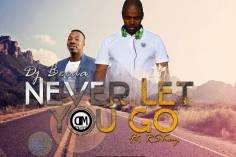 Dj Beeda feat. Rskay - Never Let U Go (Original Mix)