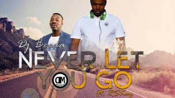 Dj Beeda feat. Rskay - Never Let U Go (Original Mix)