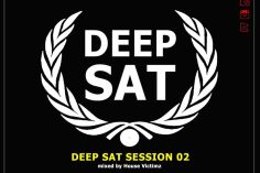 House Victimz - Deep Sat Session Mix 02