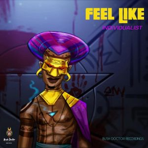 Individualist, Phats De Juvenile - Feel Like (Phats Going Down Remix), latest sa house music, afro house 2019, afrodeep house, afrohouse songs, deep house sounds mp3 download, south african music