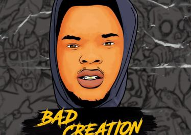 K Dot - Bad Creation Mixtape