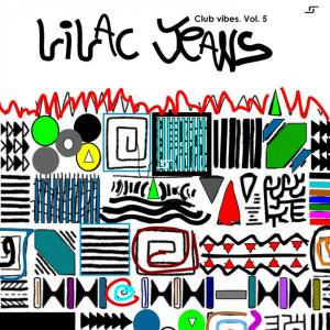 Lilac Jeans - Phakama Hlubi , latest afro house, afro house songs, afrohouse, new house music, south african musica, za music