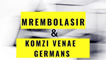 MrembolaSir & Komzi Venae Germans - Leads (Original Mix)